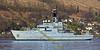 HMS Severn - P282  - Faslane