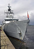 HMS Clyde - 26 May 2007