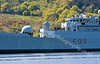 HMS Cornwall - F99 - Royal Navy Type 22 Frigate