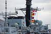 'HMS Argyll' at  KGV Docks - 6 March 2015