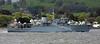 HMS Hurworth - M39  - Royal Navy Minesweeper