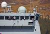 HMS Ocean - Off Glen Mallan - 25 April 2015