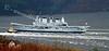 HMS Ark Royal - Final Journey Passing Portincaple
