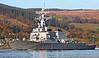 USS Warship Cole DDG 67