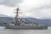 USS Bainbridge - DDG 96