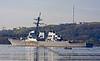 USS Laboon (DDG-58) - Arleigh Burke Class Destroyer