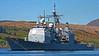 USS Philippine Sea - CG58 - US Navy Cruiser