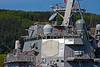 USS Arleigh Burke - DDG-51 - Bridge