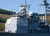 USS Philippine Sea - CG58 - Bridge