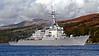USS Stout - DDG 55 - Gareloch