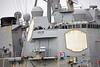 USS Bulkeley (DDG-84) at Rhu Spit - 13 August 2018