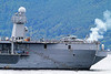 USS Mount Whitney - July 2010