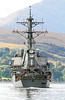 USS Stout - Gareloch
