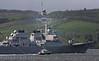 USS Arleigh Burke - USN 51