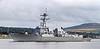 USS Nitze - DDG 94