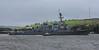 USS Arleigh Burke - USN 51 - Joint Warrior Exercise 2009