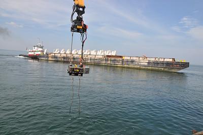 Tugboat-Barge-Breakwater