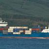 PHILIPP, Flag: Gibraltar, 8,971 GRT, River Clyde August 2014