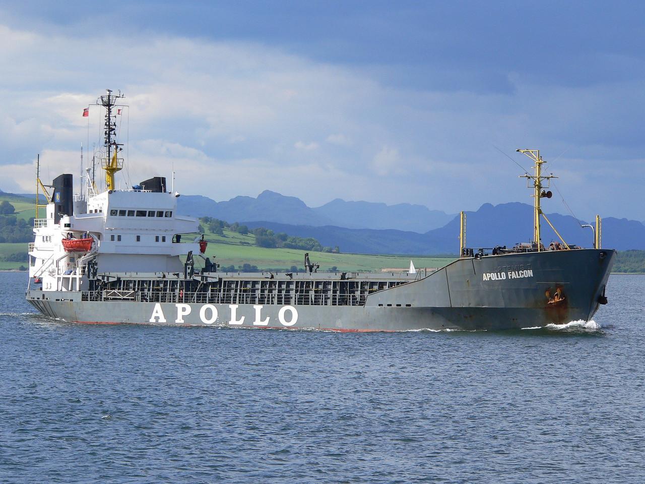 APOLLO FALCON