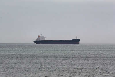 ORIENT CENTAUR IMO:9464572 63993gt - Anchored in Torbay 08.05.13