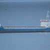 BALTIC MERCHANT, Flag: Gibraltar, 2,280 GRT, River Clyde February 2014