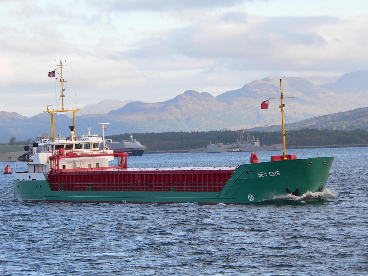 SEA EMS