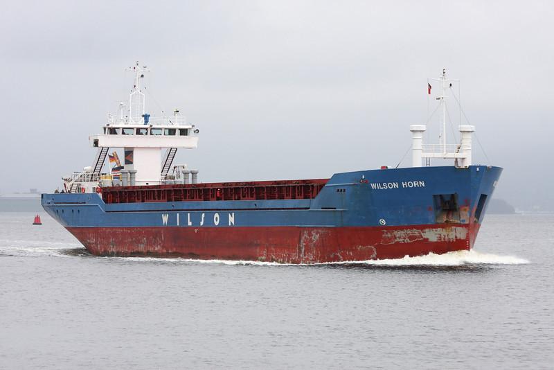 WILSON HORN
