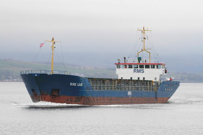 RMS LAAR