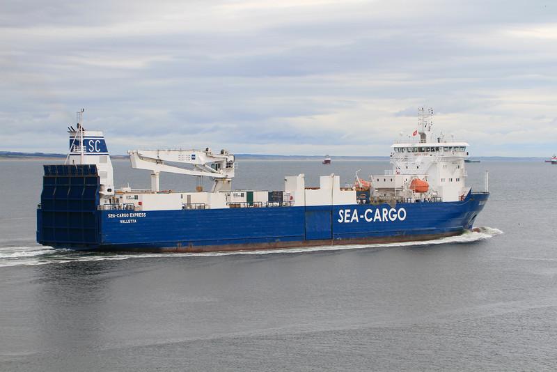 SEA-CARGO EXPRESS