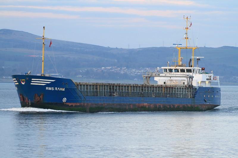RMS RAHM