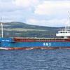 RMS LIBAVA