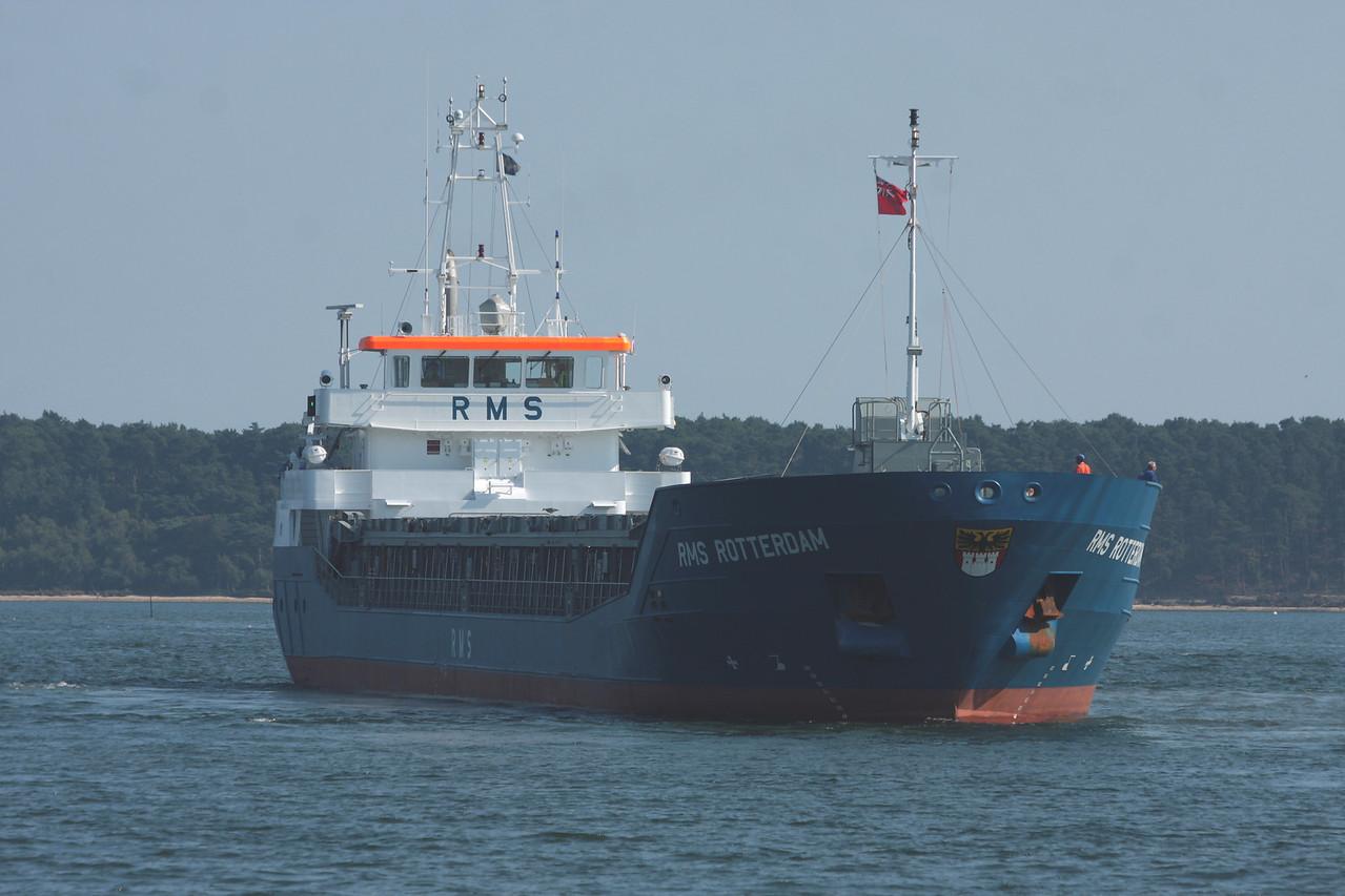 RMS ROTTERDAM