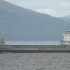 LEHMANN BALTIC, Flag: Netherlands Antillies, 2,820 GRT, River Clyde August 2014