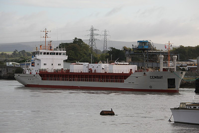 Cement Carriers