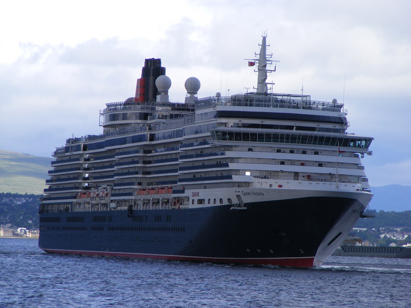 Queen Victoria - Flickr