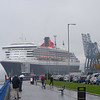 Queen Mary 2 - Archive