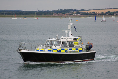 Customs Fire Police Etc