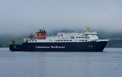 MV Hebrides - Flickr