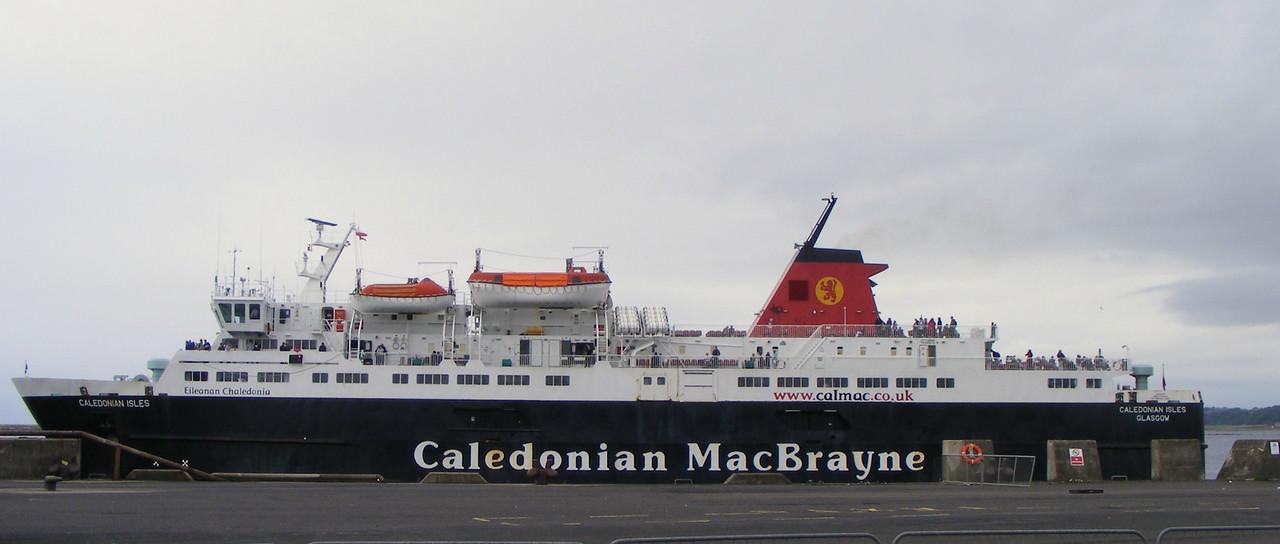 MV Caledonian Isles - Flickr