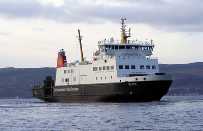 MV Bute - Flickr