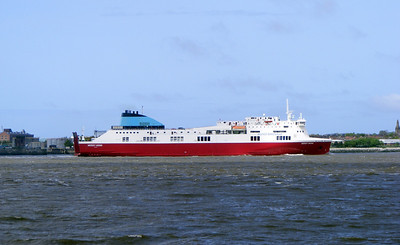 Mersey Viking. - Flickr