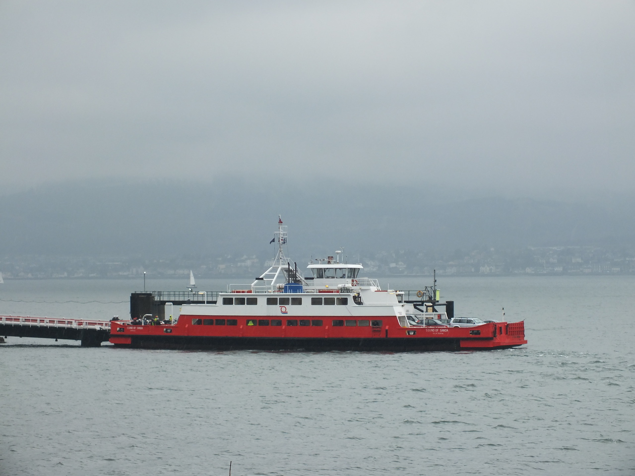 MV Sound of Sanda - Flickr