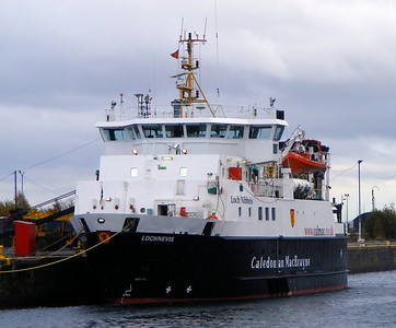 MV Lochnevis - Flickr