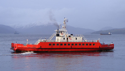MV Sound of Scarba - Flickr
