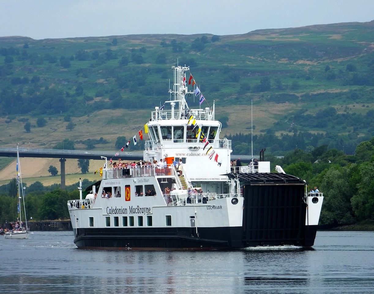 MV Lochinvar - Flickr