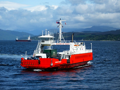 Sound of Soay - Flickr