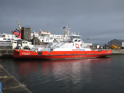 MV Sound of Seil. - Flickr