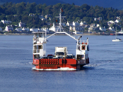 MV Sound of Scalpay - Flickr