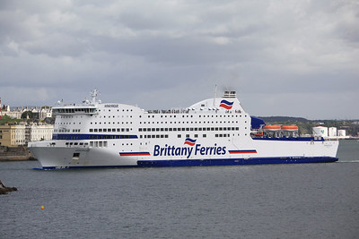 Ferries - Passanger & Vehicle