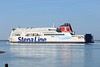 STENA BRITANNICA IMO:9419175 64,039gt - Outbound from Harwich passing Felixstowe 11.09.16